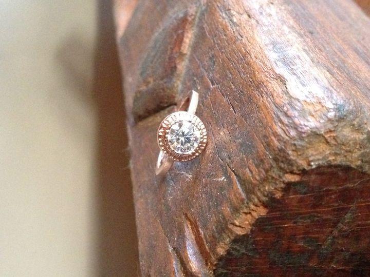 Tmx 1401293155705 Emily Athena Rin Weyers Cave wedding jewelry