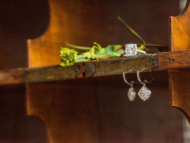 Tmx 1401293276828 Modernvirginiaweddingshoot 76 Cop Weyers Cave wedding jewelry