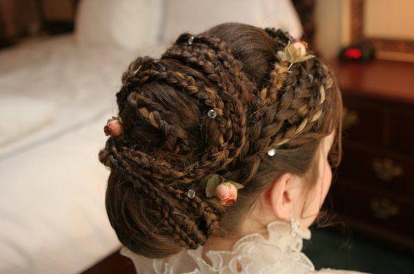 Tmx 1249999083591 IMG0096 Elmwood Park, NJ wedding beauty
