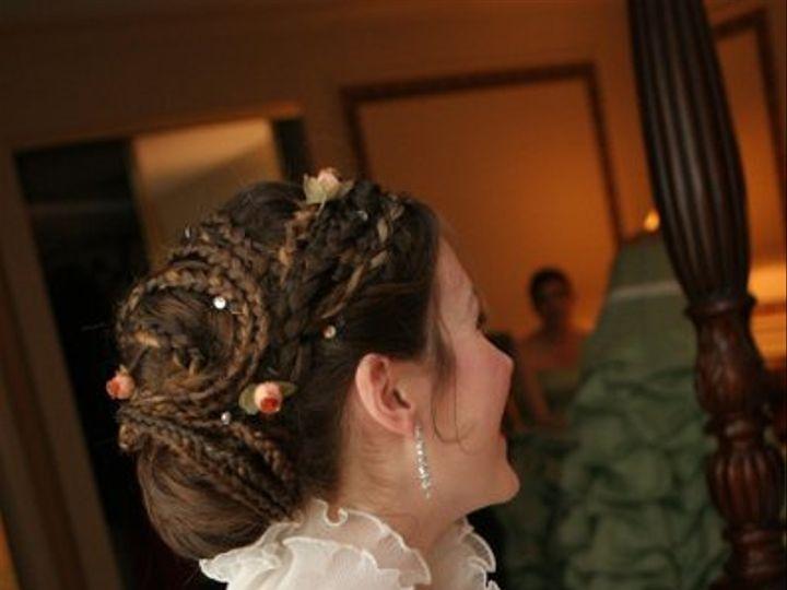 Tmx 1249999127794 IMG0111 Elmwood Park, NJ wedding beauty