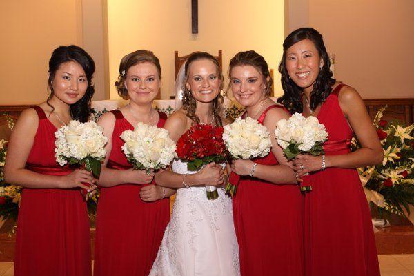 Tmx 1317751306854 YR1729 Elmwood Park, NJ wedding beauty