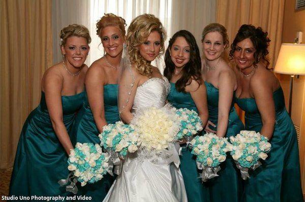 Tmx 1317751645219 2288422230377607630149357253625444664685634n Elmwood Park, NJ wedding beauty