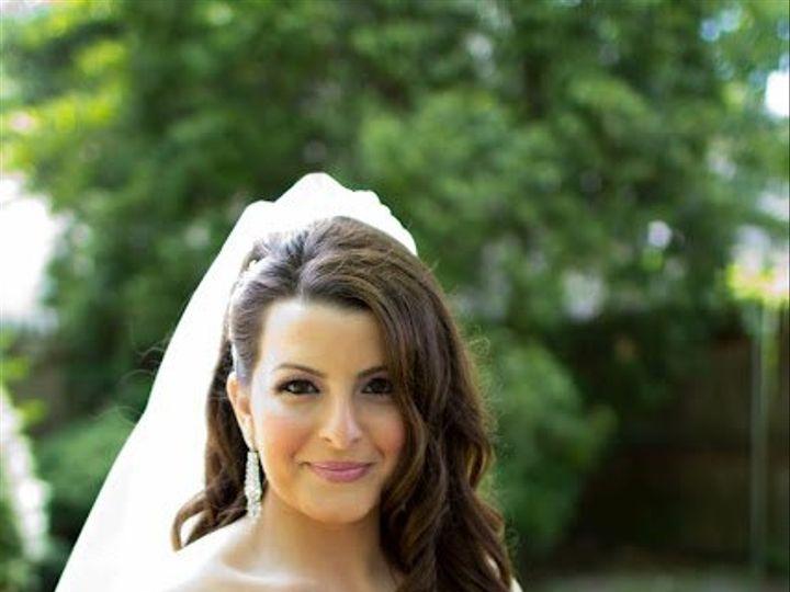 Tmx 1342479374605 16 Elmwood Park, NJ wedding beauty
