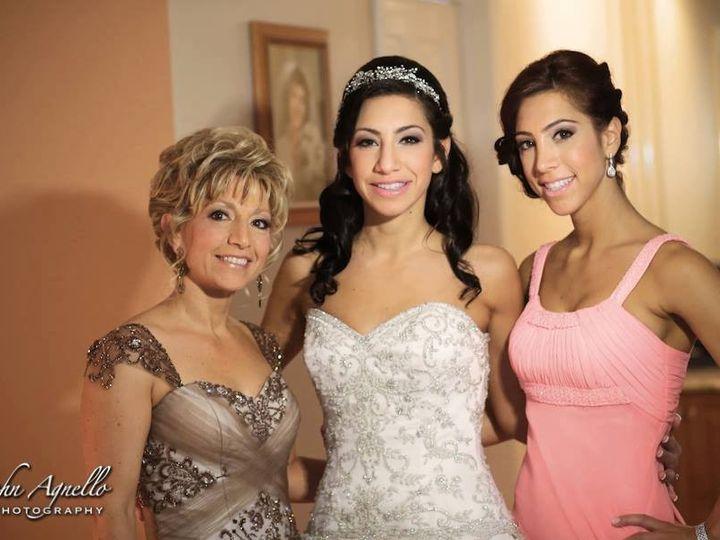 Tmx 1389840273259 6487102012399894304722116630038 Elmwood Park, NJ wedding beauty