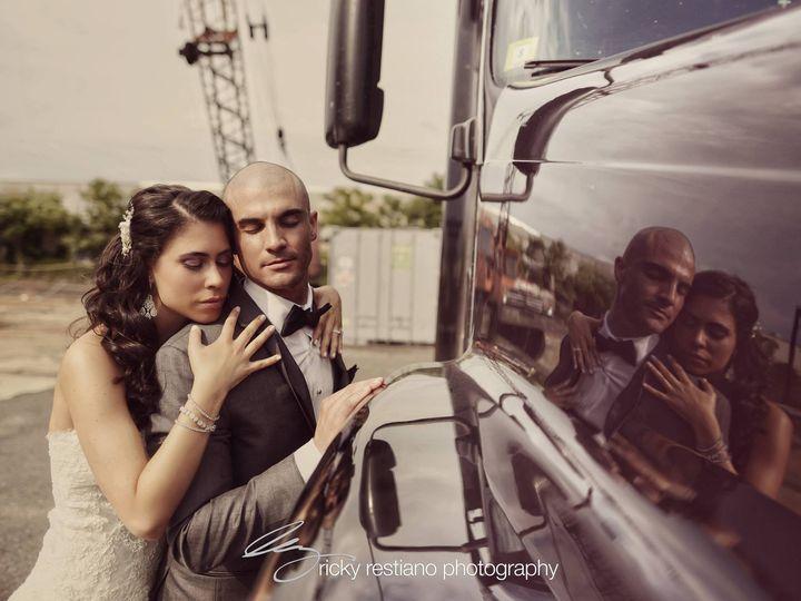 Tmx 1389840291916 1094505497097167037175214984476 Elmwood Park, NJ wedding beauty