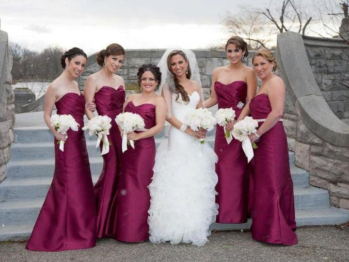 Tmx 1389840334377 27038360636560237093349461 Elmwood Park, NJ wedding beauty