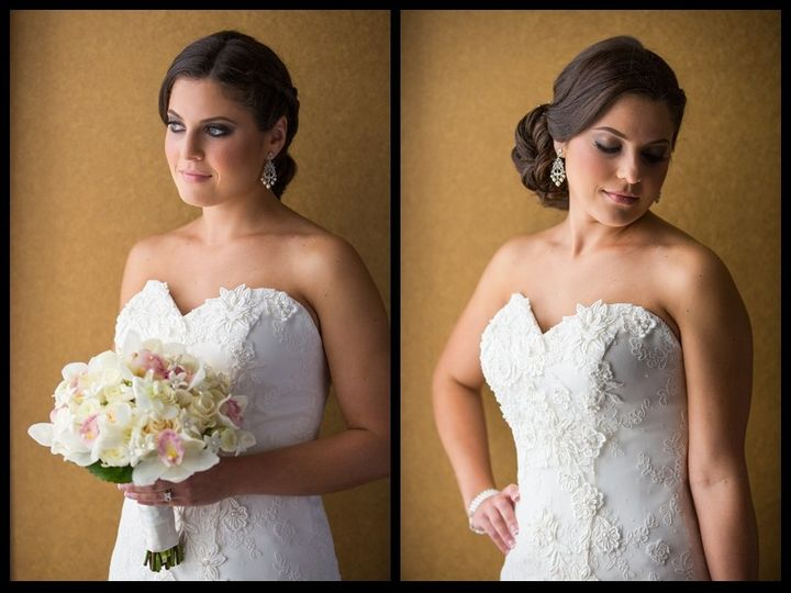 Tmx 1389840473340 Dianaalan 2 Elmwood Park, NJ wedding beauty
