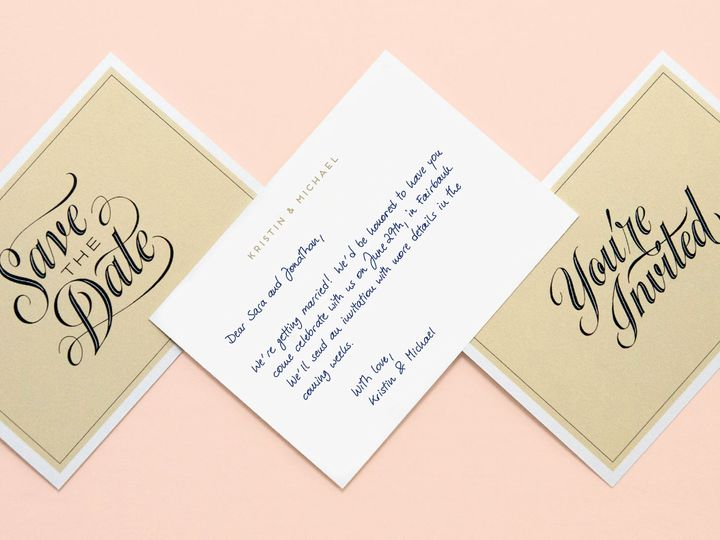 Tmx 1532013005 27a0e2784d1bf698 1532013003 C274d4da6e82d55c 1532013001331 1 WGM Sponsored Post Brooklyn wedding invitation