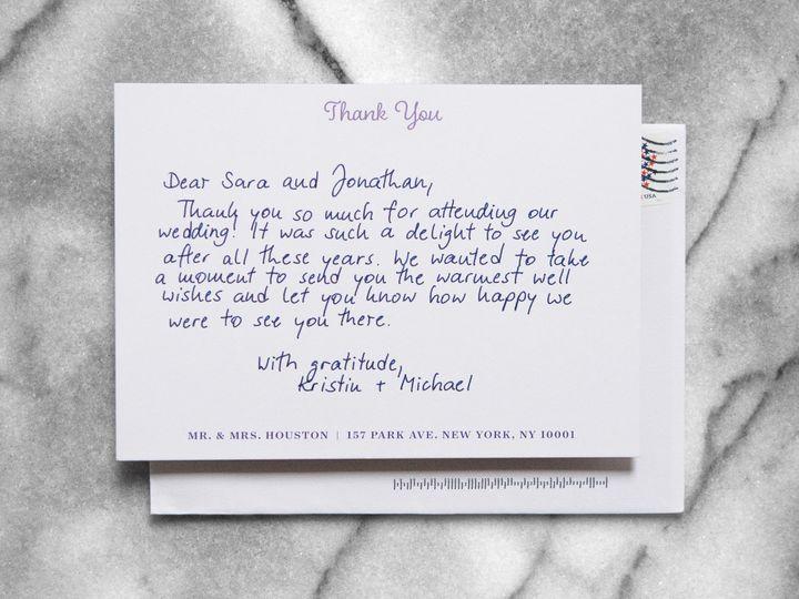 Tmx 1532013007 Ca56cbfd9f963056 1532013005 79c2a75aca9268b3 1532013001339 8 WGM Sponsored Post Brooklyn wedding invitation