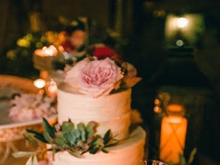 Tmx 1446493316868 Katie Zwick 1 Santa Barbara, California wedding cake