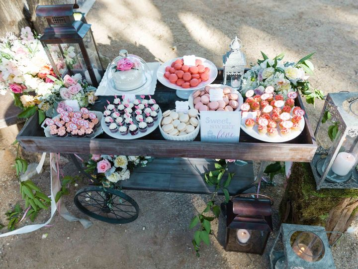 Tmx 1446493606449 143 Santa Barbara, California wedding cake