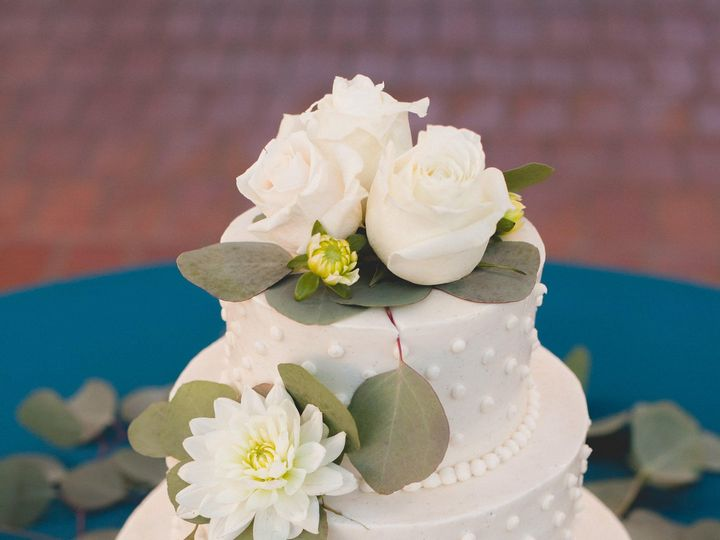 Tmx 1446855717134 18 Santa Barbara, California wedding cake