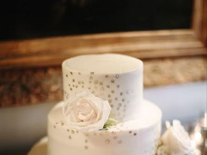 Tmx 1472742180523 Unnamed 1 Santa Barbara, California wedding cake