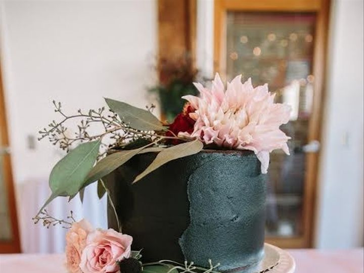 Tmx 1472742192814 Unnamed 4 Santa Barbara, California wedding cake