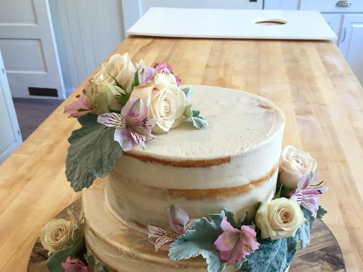 Tmx 1492197636085 5 Santa Barbara, California wedding cake