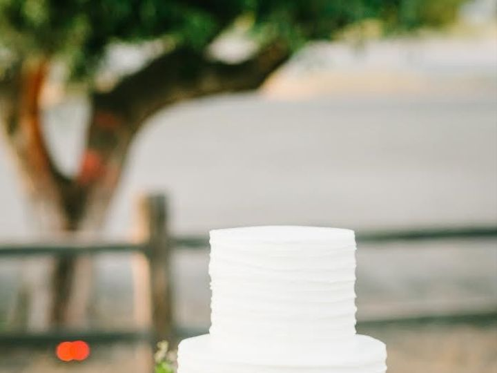Tmx 1510177827928 313 Santa Barbara, California wedding cake