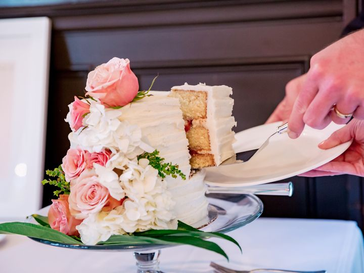 Tmx 1510178009211 333 Santa Barbara, California wedding cake