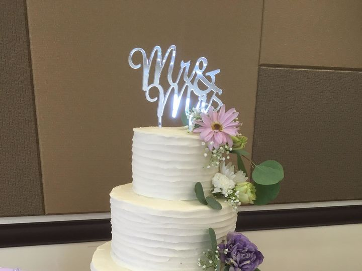 Tmx 1510178045843 127 Santa Barbara, California wedding cake