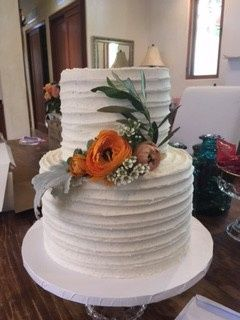 Tmx 1510178060845 148 Santa Barbara, California wedding cake