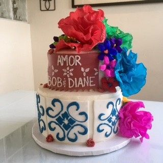 Tmx 1510178068955 163 Santa Barbara, California wedding cake