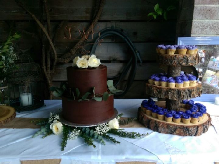 Tmx 1510178081880 164 Santa Barbara, California wedding cake