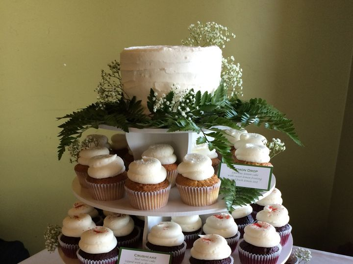 Tmx 1510178672212 40 Santa Barbara, California wedding cake