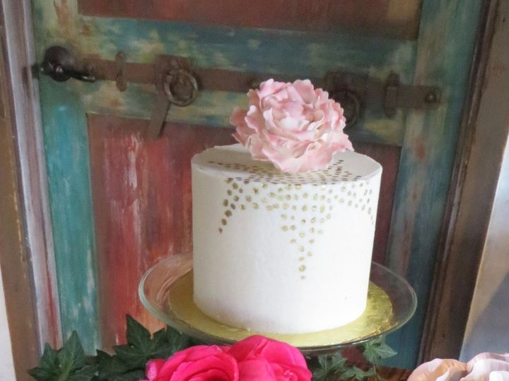 Tmx 410 51 658852 1566333700 Santa Barbara, California wedding cake