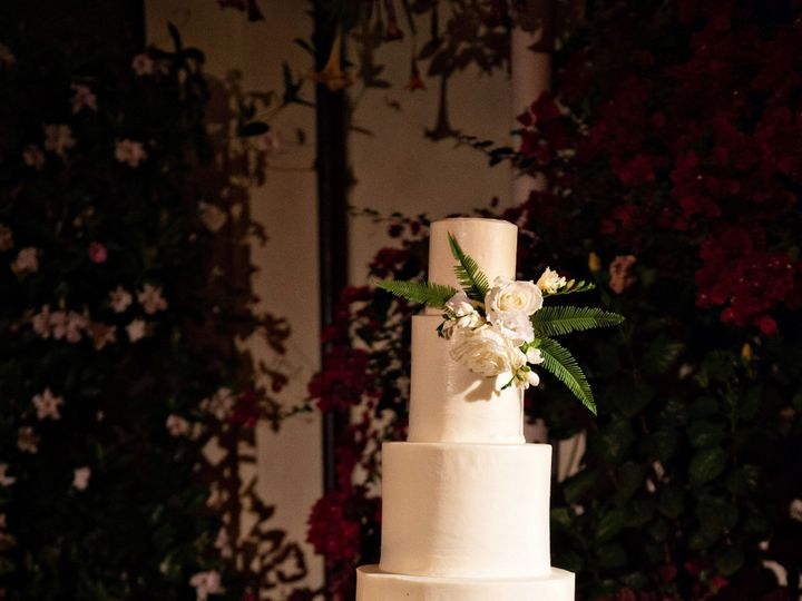 Tmx 415 51 658852 1566333746 Santa Barbara, California wedding cake