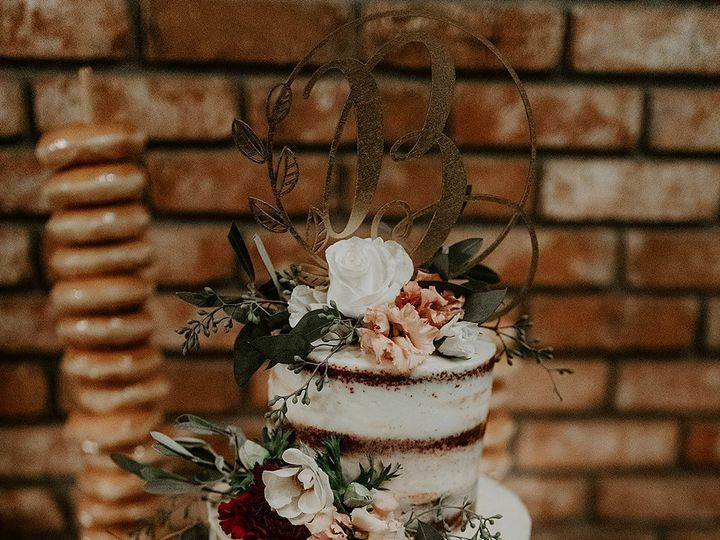 Tmx 429 51 658852 1566333743 Santa Barbara, California wedding cake