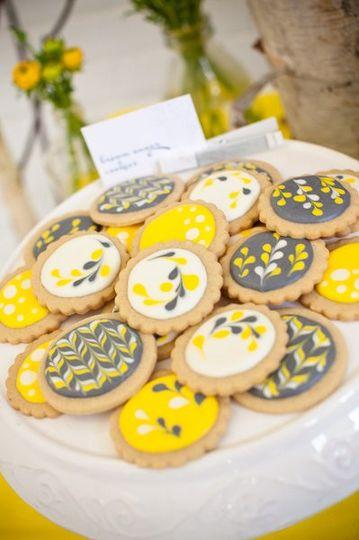 weddingpartycookies