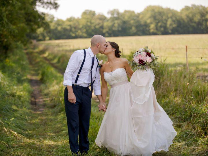 Tmx 1511889654555 Rachelcody.weddingday.elladelephotography 191 Monroe Center, IL wedding venue