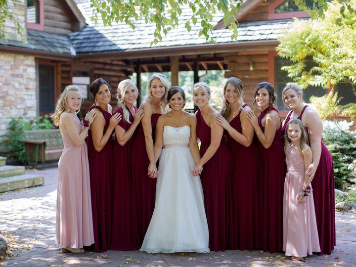 Tmx 1511889692334 Rachelcody.weddingday.elladelephotography 299 Monroe Center, IL wedding venue