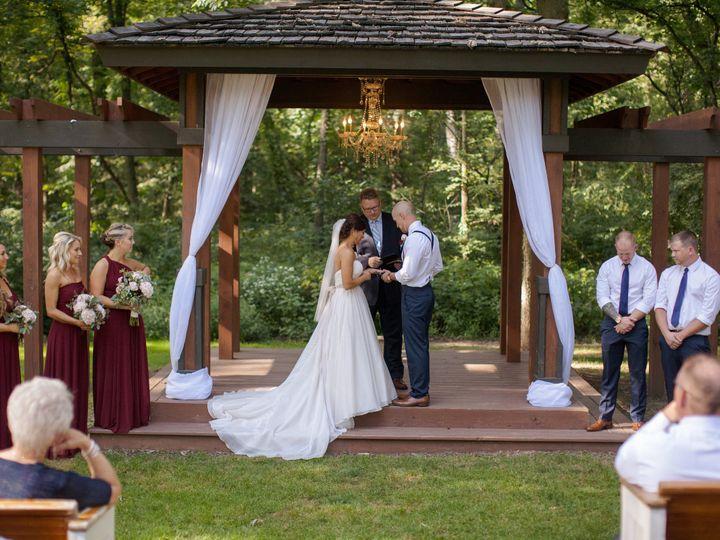 Tmx 1511890088546 Rachelcody.weddingday.elladelephotography 402 Monroe Center, IL wedding venue