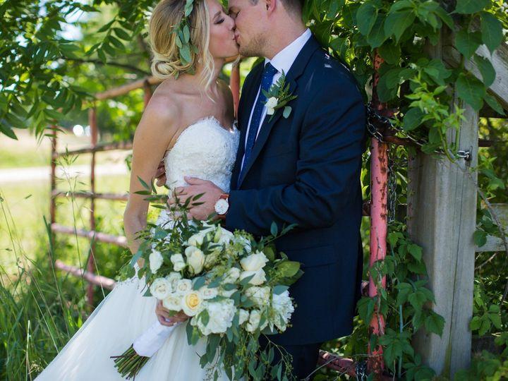 Tmx Michellewes Weddingday Elladelephotography 268 51 588852 1569527959 Monroe Center, IL wedding venue