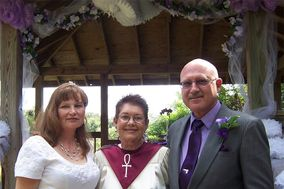 Rev. Lyns Weddings