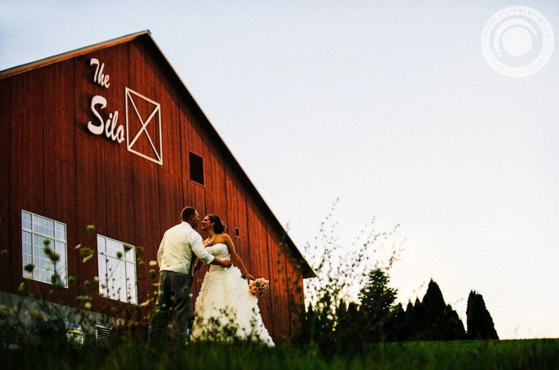 The Silo Banquets & Catering