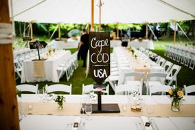 Cape Cod Celebrations