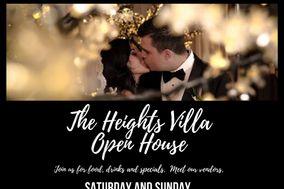 The Heights Villa