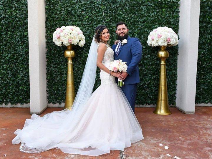 Tmx Web Exterior Iris 51 420952 159511543213509 Houston, TX wedding venue
