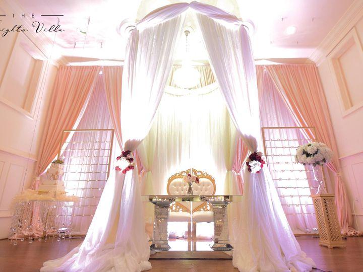 Tmx Web Stage Chuppa Pink 51 420952 159511554895509 Houston, TX wedding venue