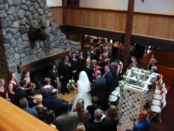 weddinglobbywithtrellis