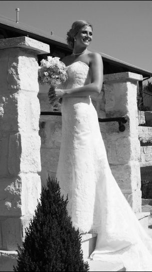 bride 03 bw