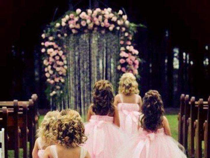 Tmx 1516561953 E00de77a2fffb10b 1516561952 75019baebcd7d8f3 1516561956576 2 Darling Little Gir Boulder City wedding planner