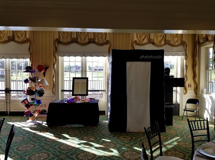 booth example