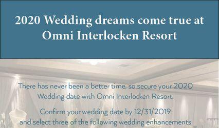 Omni Interlocken Resort & Spa 1