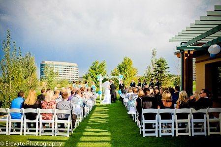 Tmx 1510335097404 Pavilion Lawn Ceremony East Broomfield, CO wedding venue