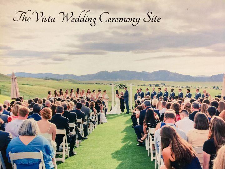 Tmx 1510335359714 Vista 6 Pn Broomfield, CO wedding venue