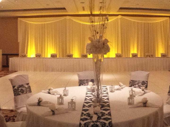 Tmx 1510335419228 Centennial Wedding All White Broomfield, CO wedding venue
