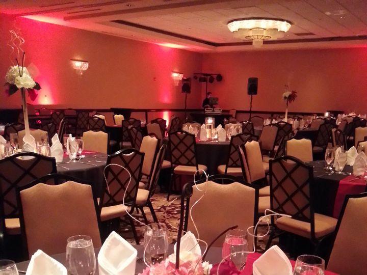 Tmx 1510335450564 Centennial Wedding Pink Broomfield, CO wedding venue