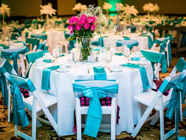 Tmx 1510335478465 Centennial White The Teal Broomfield, CO wedding venue